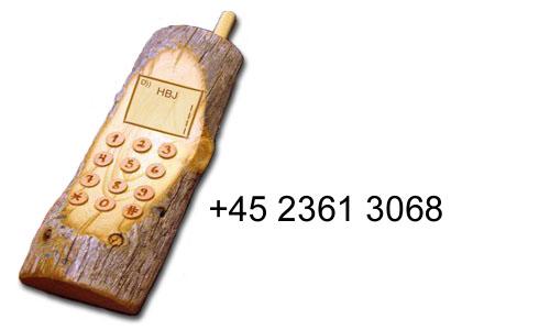 Telefonisk kontakt